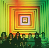 King Gizzard and the Lizard Wizzard - Float Along-Fill your lungs